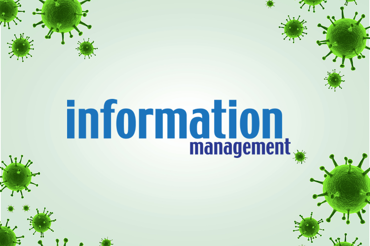 information management coronavirus home office